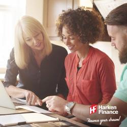 Harken Finance